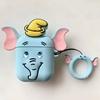 تصویر کاور ایرپادز طرح فیل Dumbo
