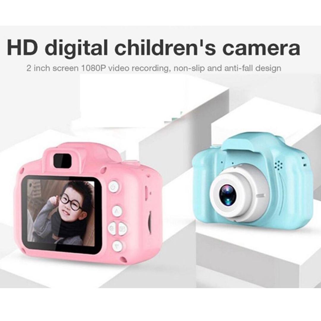 تصویر دوربین عکاسی مخصوص کودکان