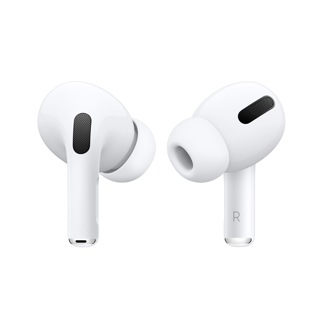 تصویر هدفون بیسیم اپل مدل AirPods Pro | داخل گوش