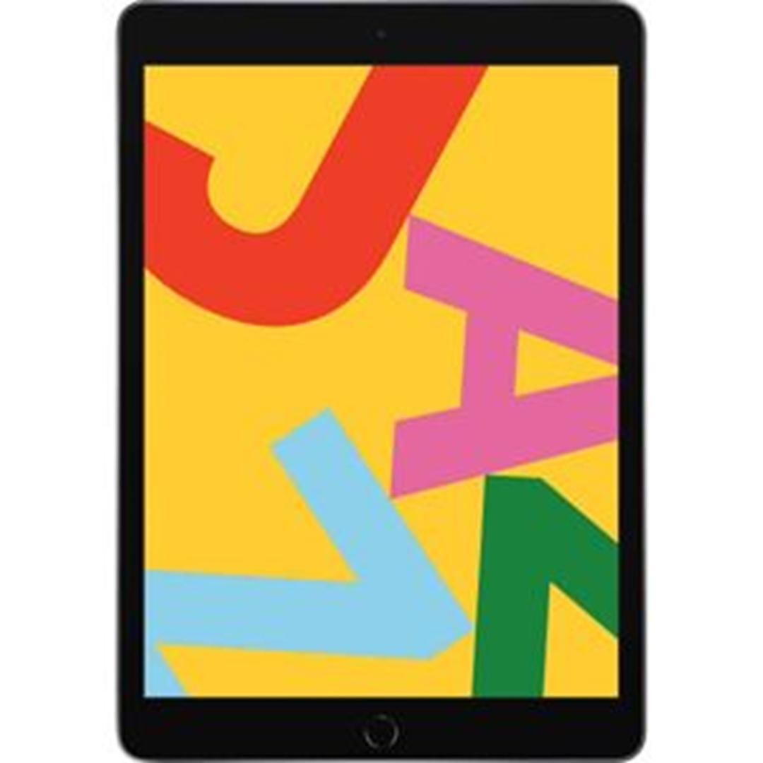 تصویر تبلت اپل آیپد مدل iPad 10.2 2019 | ظرفیت 32 گیگابایت، 10.2 اینچ، Wi-Fi+Cellular