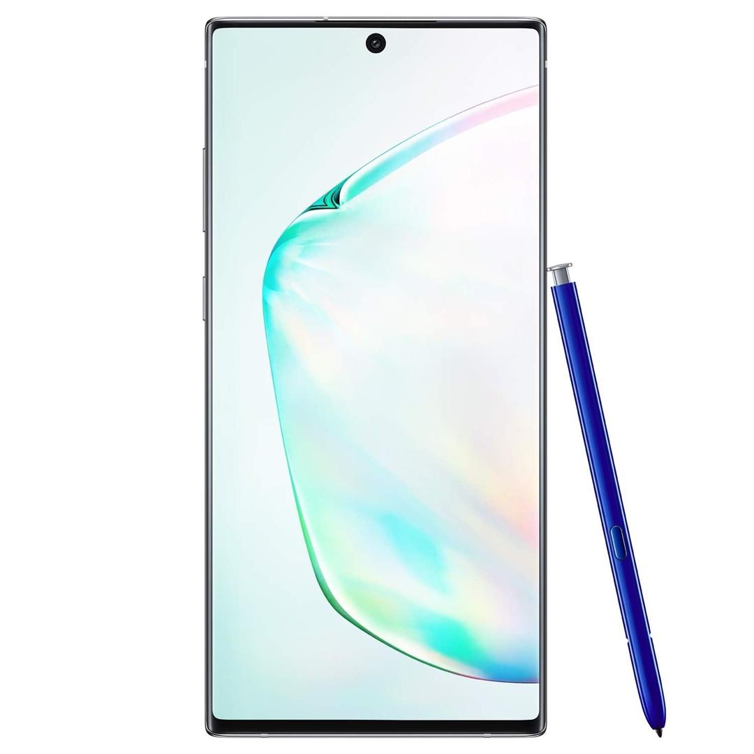 تصویر موبایل سامسونگ مدل گلکسی Note 10 Plus SM-N975F/DS | ظرفیت 256 گیگابایت، دو سیمکارت