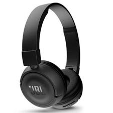 تصویر هدفون بیسیم جی بی ال مدل T450BT | روی گوش