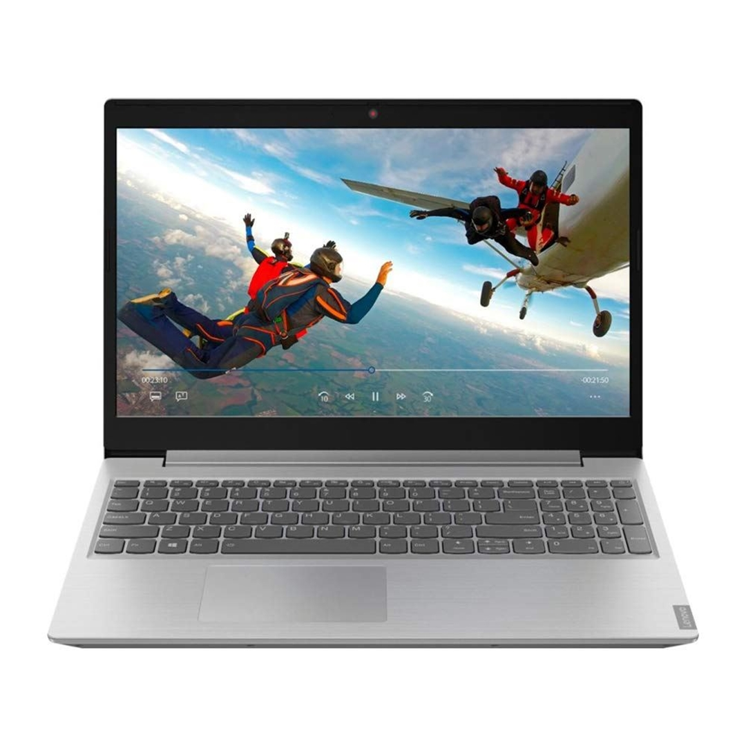 تصویر لپتاپ لنوو مدل IdeaPad L340 کانفیگ NU