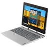 تصویر تبلت لنوو مدل IdeaPad D330   ظرفیت 64 گیگابایت، 10.1 اینچ، LTE
