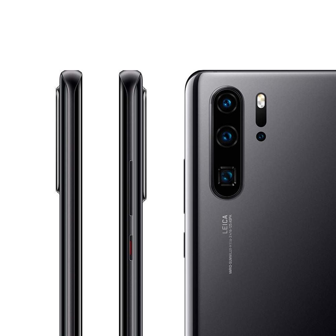 تصویر موبایل هواوی مدل P30 Pro VOG-L29   ظرفیت 512 گیگابایت، دو سیمکارت