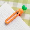 تصویر خودکار شش رنگ هویج