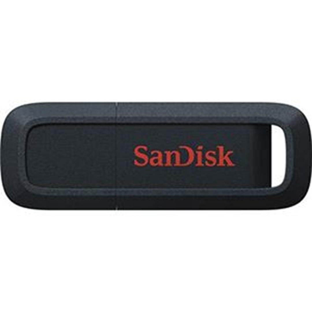 تصویر فلشمموری سندیسک مدل Ultra Trek CZ490 | ظرفیت 32 گیگابایت، پورت USB 3.0