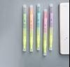 تصویر هایلایتر 6 رنگ TianFu مدل دو سر 5 عددی