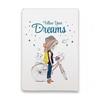 تصویر دفتر دات نوت طرح Dream رویا سایز A5
