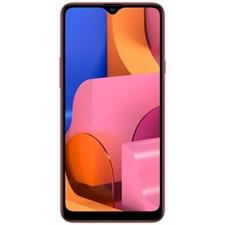 تصویر موبایل سامسونگ مدل Galaxy A20s | ظرفیت 32 گیگابایت، دو سیمکارت