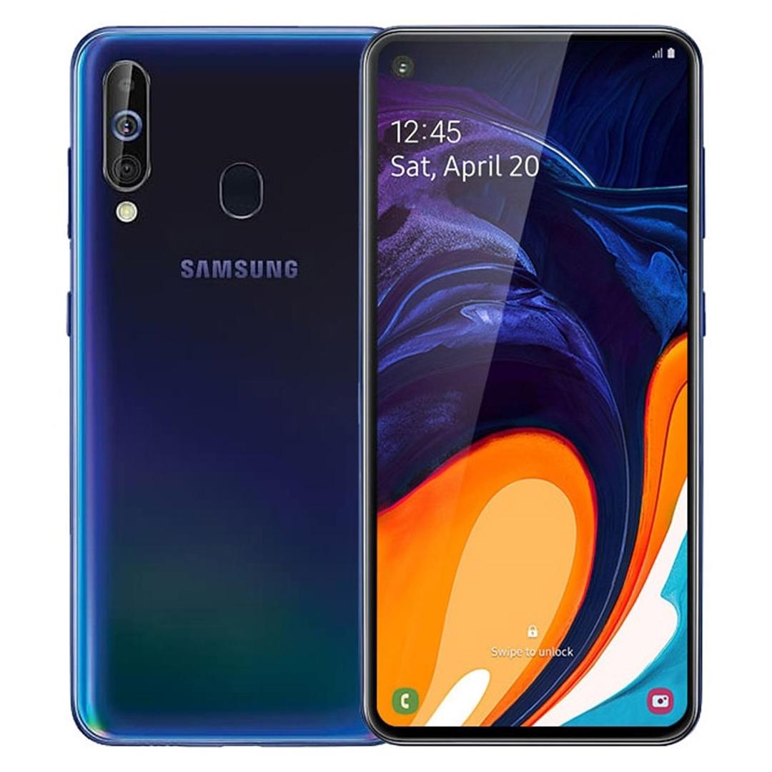 تصویر موبایل سامسونگ مدل Galaxy A60 | ظرفیت 64 گیگابایت، دو سیمکارت