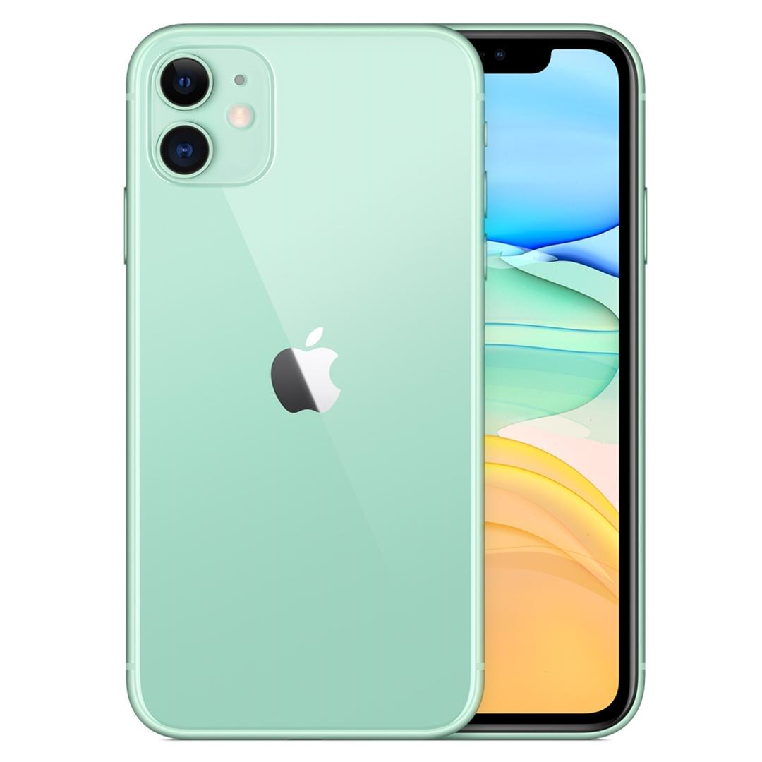 تصویر موبایل اپل آیفون iPhone 11 | ظرفیت 256 گیگابایت