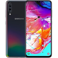 تصویر موبایل سامسونگ مدل Galaxy A70 | ظرفیت 128 گیگابایت، دو سیمکارت