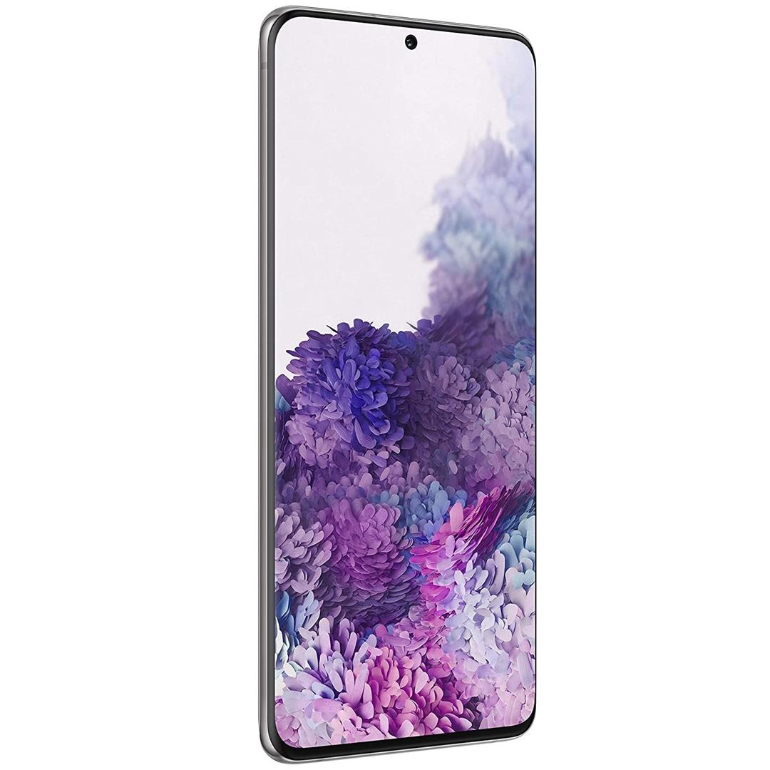 تصویر موبایل سامسونگ مدل Galaxy S20+ Plus   ظرفیت 128 گیگابایت، دو سیمکارت