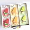 تصویر پاک کن YZ1627 طرح بستنی میوه ای