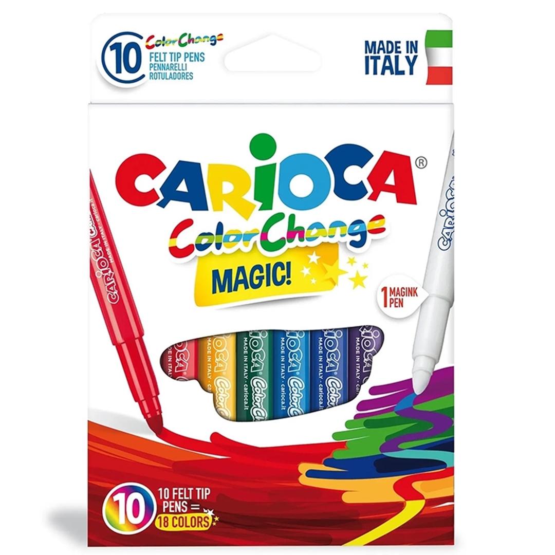 تصویر ماژیک جادویی Carioca
