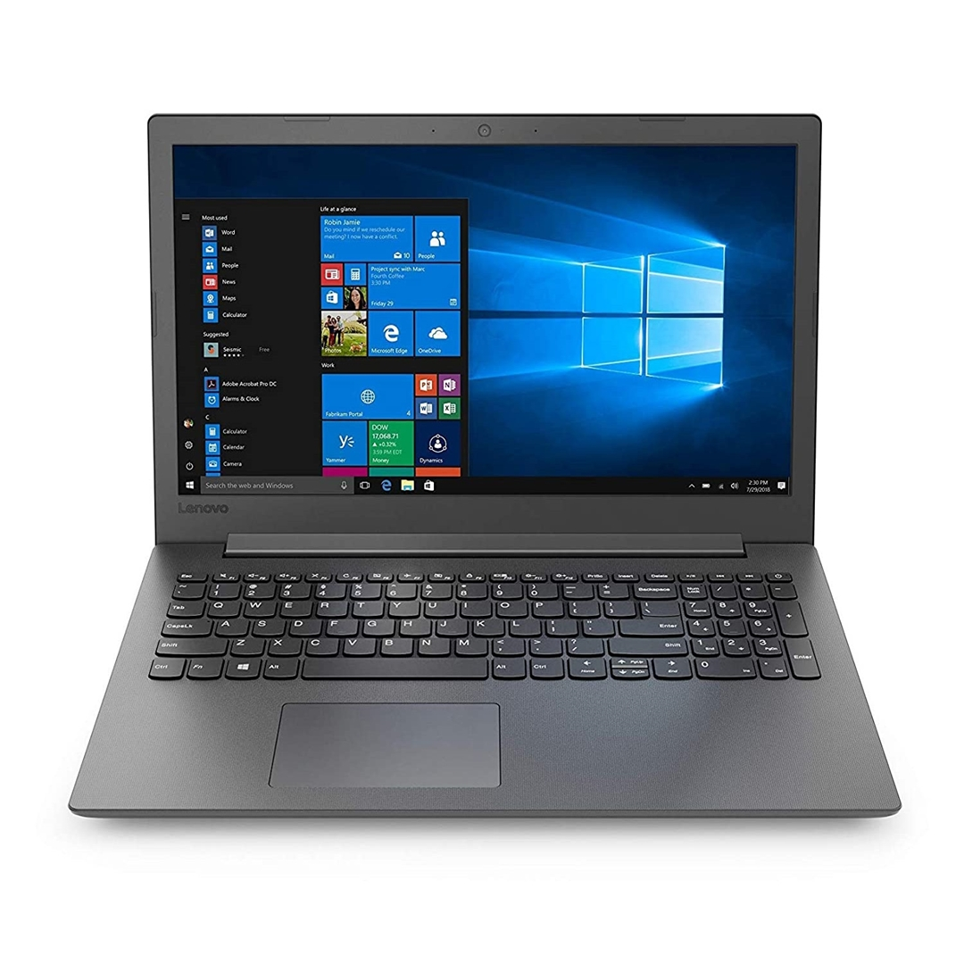 تصویر لپ تاپ لنوو مدل IdeaPad 130 کانفیگ CM