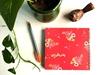 تصویر پلنر گل گلی رنگی رنگی