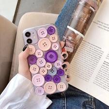 تصویر گارد موبایل دکمه ای