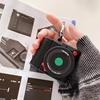 تصویر کاور ایرپادز طرح دوربین عکاسی