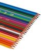 تصویر مداد رنگی 12 رنگ بیک مدل Evolution