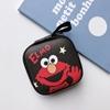 تصویر کیف هندزفری طرح Elmo