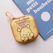 تصویر کیف هندزفری طرح Pooh