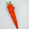 تصویر جامدادی کلیپس طرح هویج