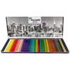 تصویر مداد رنگی 48 رنگ پیکاسو مدل SuperB Writer