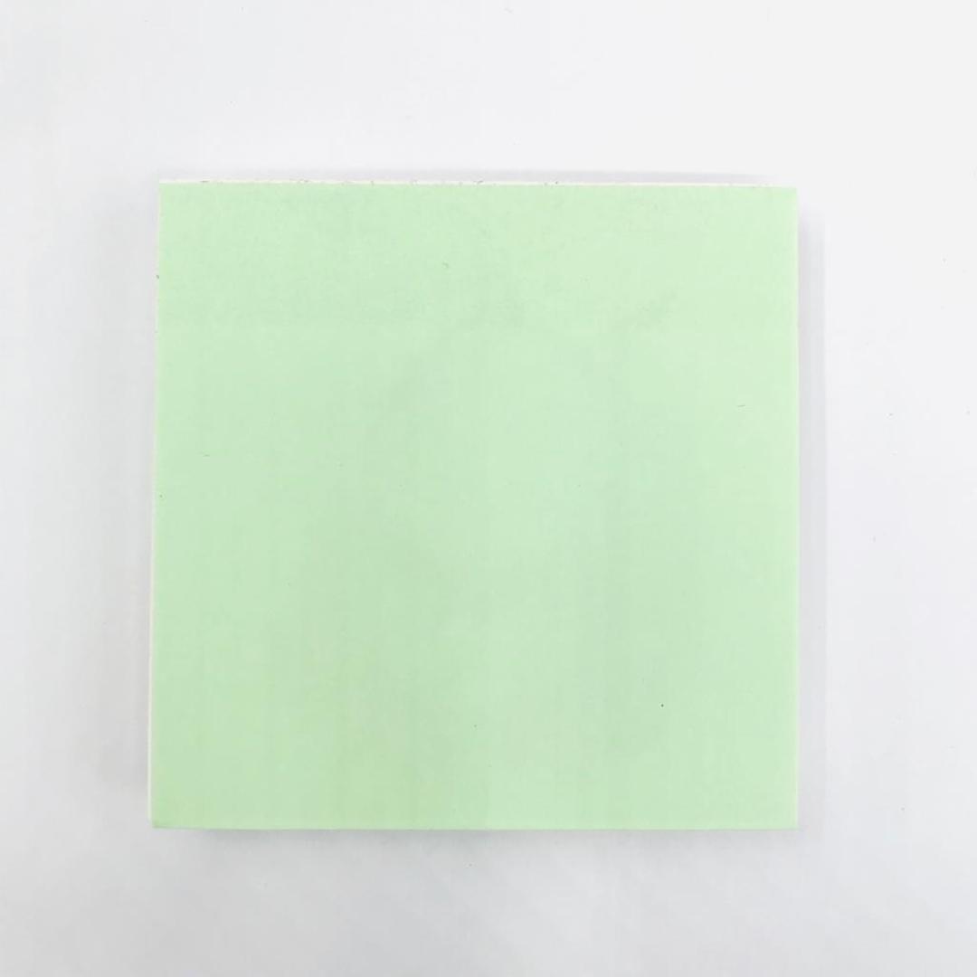 تصویر استیک نوت طرح یونی کورن مربع