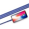 تصویر کابل Lightning می لی مدل HI-L03