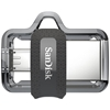 تصویر فلش مموری سن دیسک مدل Ultra Dual Drive M3 | ظرفیت 16 گیگابایت