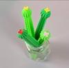 تصویر روان نویس کاکتوس مدل گل دار
