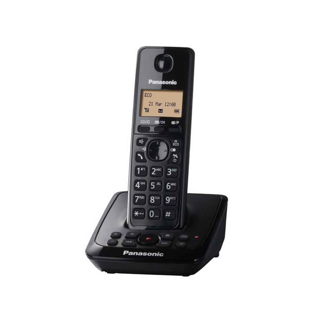 تصویر تلفن بی سیم پاناسونیک مدل KX-TG2721
