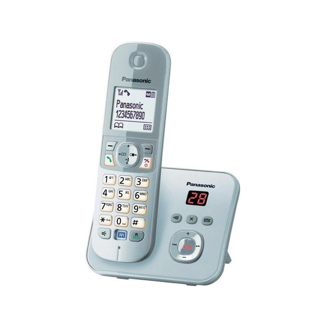 تصویر تلفن بی سیم پاناسونیک مدل KX-TG6821