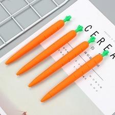 تصویر مداد مکانیکی طرح هویج