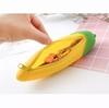 تصویر جامدادی سیلیکونی طرح سبزیجات