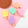 تصویر هایلایتر 3 عددی طرح بستنی