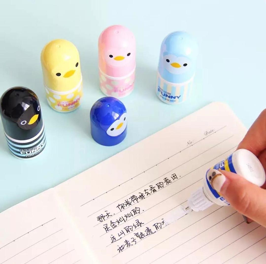 تصویر لاک غلط گیر Aihao مدل Funny 6529