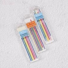 تصویر نوک مداد مکانیکی SYZ رنگی