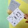 تصویر تقویم رومیزی 3ma تریما