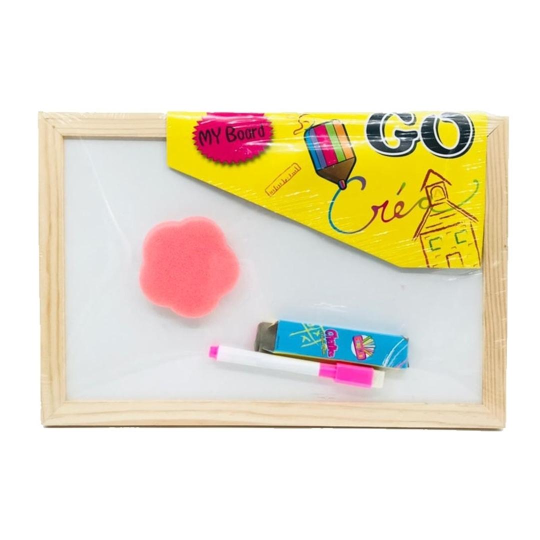 تصویر تخته دورو GO مدل My Board