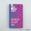 تصویر دفتر To Do List دات نوت سری Wild سایز کوچک XS