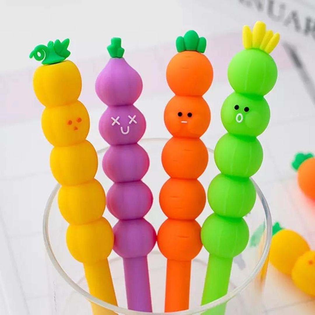 تصویر روان نویس Kuki سبزیجات KK-7232