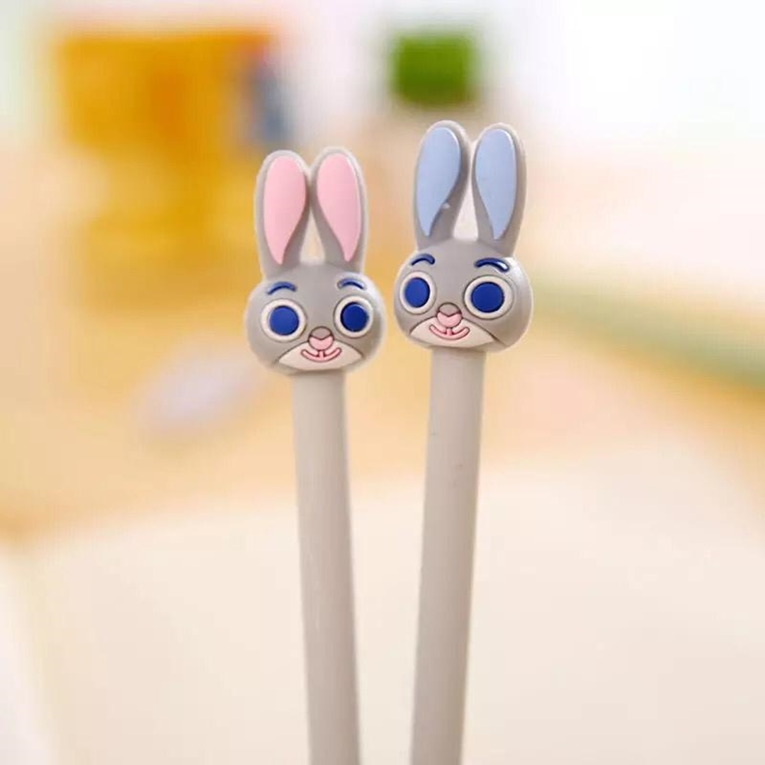 تصویر روان نویس خرگوش