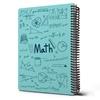 تصویر دفتر مشق دات نوت مدل Science درس ریاضی