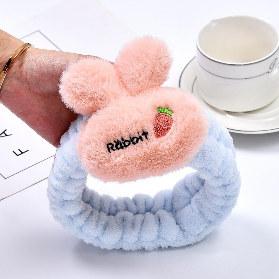 تصویر هدبند دخترانه Rabbit