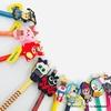 تصویر مداد سیاه اسکول فنس مدل عروسکی